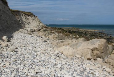 Beach, Cow Gap, Beachy Head