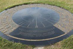 Compass Rose Viewpoint, Beachy Head