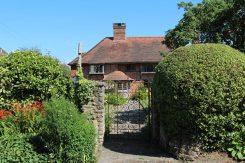 Cottage, Itchenor