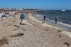 East Beach, Littlehampton