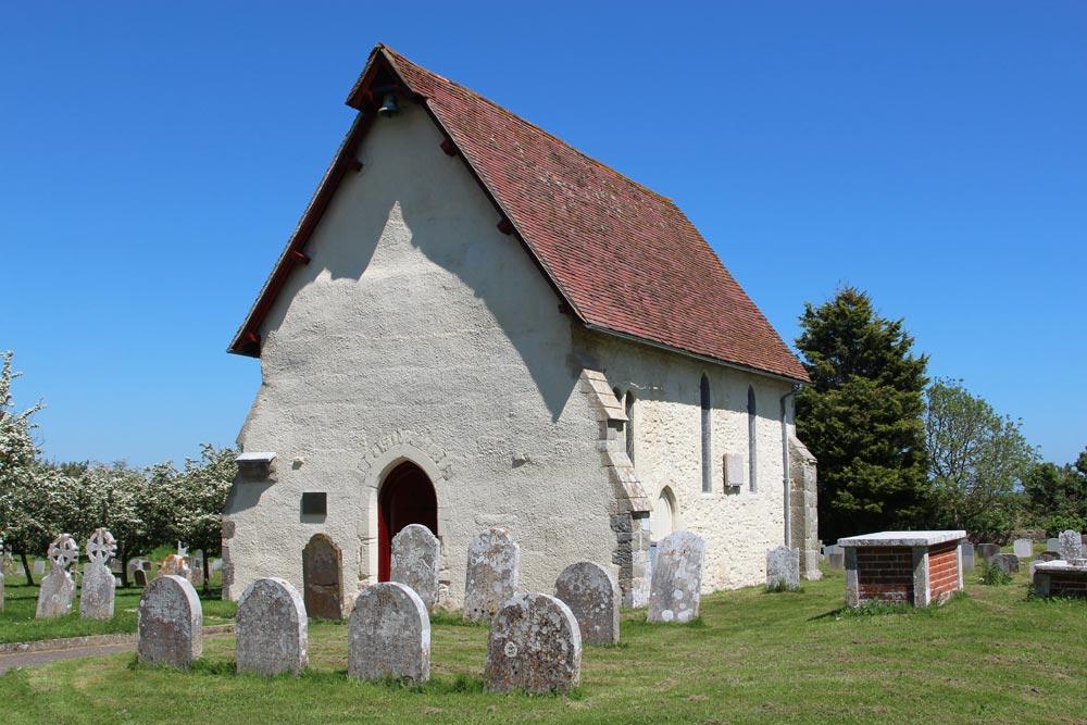 St. Wilfrid's Chapel, Church Norton