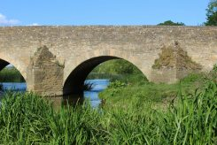 Bridge over River Great Ouse, Felmersham