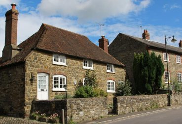 Cottage, High Street, Petworth