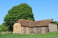 Hartwells Barn, Brill