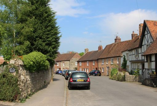 High Street, Long Crendon