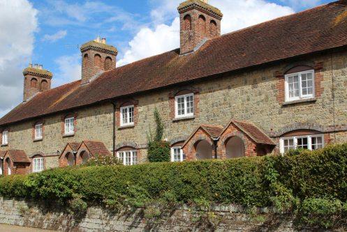 Percy Terrace, Grove Street, Petworth
