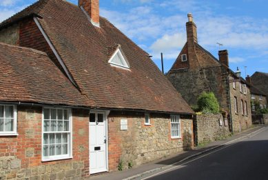 The Old Forge, High Street, Petworth