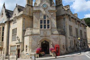 Catholic Church, Bradford on Avon