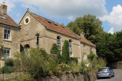 Chapel House, Wellow
