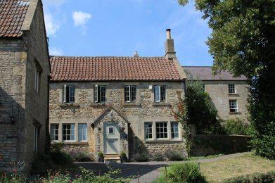 Church Farm Cottage, Wellow