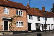 Cottages, Fishpool Street, St. Albans