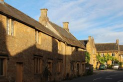 Middle Street, Montacute