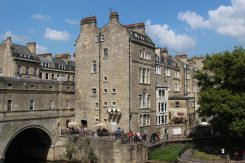 Riverside Cafe and Restaurant, Bath