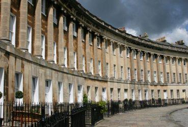 Royal Crescent, Bath