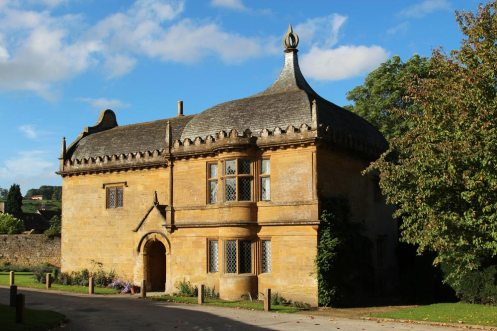 South Lodge, Montacute