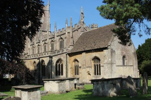 St. Mary's Church, Devizes