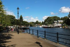 The Embankment, Twickenham