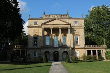 The Holburne Museum, Great Pulteney Street, Bath