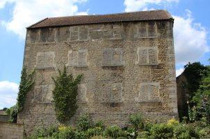 Whitehead's Lane Mill, Bradford on Avon