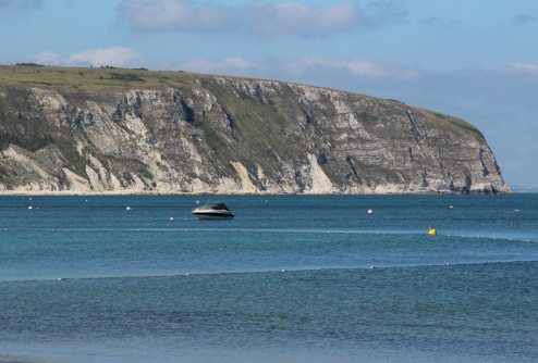 Ballard Point, Swanage