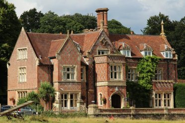 Burley Manor Hotel, Burley, New Forest