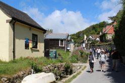 Main Road, Lulworth Cove