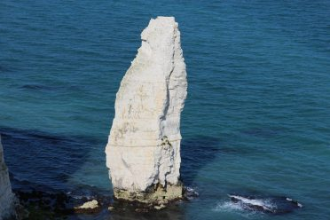 Pinnacle, Old Harry Rocks, Studland