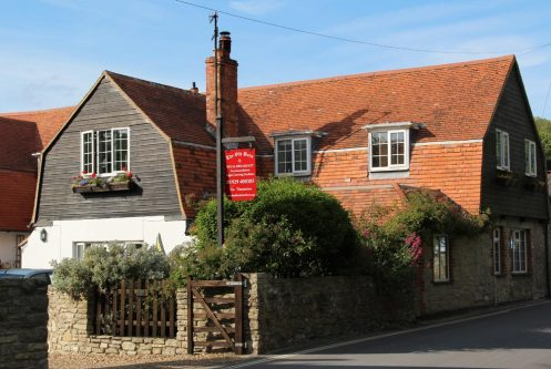 The Old Barn Bed and Breakfast, Lulworth Cove