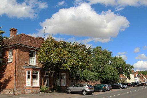 High Street, Stockbridge