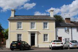 Mead House, High Street, Stockbridge