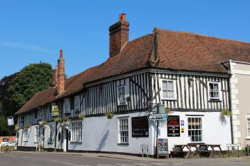 Marlborough Head Inn, Dedham
