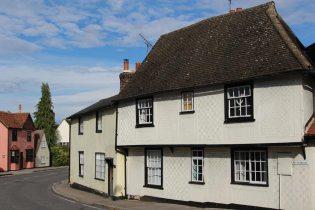 Barton House, Littlebury