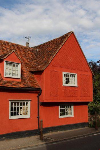 Cottage, Walden Road, Littlebury