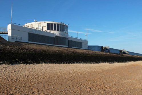 The Labworth Cafe and Restaurant, Canvey Island