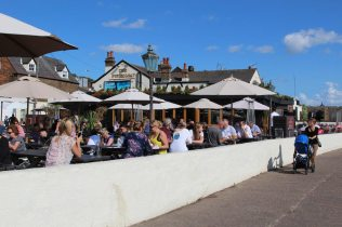 The Peterboat, Old Leigh, Leigh-on-Sea