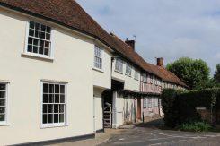 Butchers Lane, Boxford