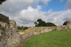 Hadleigh Castle, Hadleigh