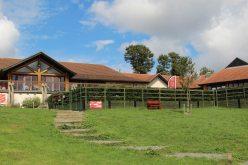 The Salvation Army Hadleigh Farm Tea Rooms, Hadleigh