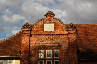 Ye Olde River House, 1490, Kersey
