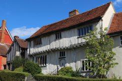 Coach House, Lady Street, Lavenham