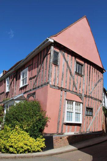 Cordwainers, High Street, Lavenham
