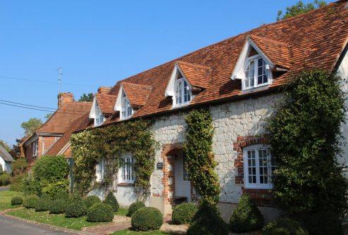 Manor Cottage, South Street, Blewbury