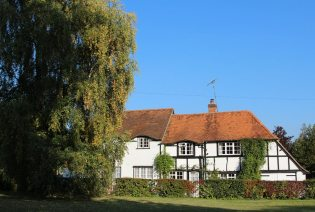St. Aidans cottage, East Hendred