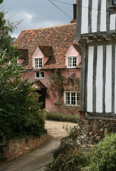 St. Mary's Cottage, Stoke-by-Nayland