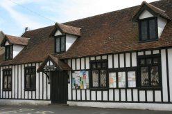 Village Hall, Stoke-by-Nayland