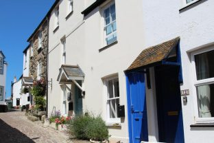 Bunkers Hill, St. Ives