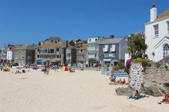 Harbour Beach, St. Ives