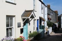 Pilchard Cottage, Bunkers Hill, St. Ives