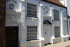 The Old Dutch House, King Street, Sandwich