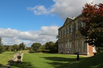 Claydon House, Middle Claydon